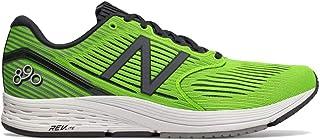 15c3e79a97fe New Balance - 890 v6 Hommes Chaussure de Course (Vert)