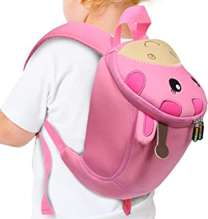 Best pink giraffe backpack Reviews