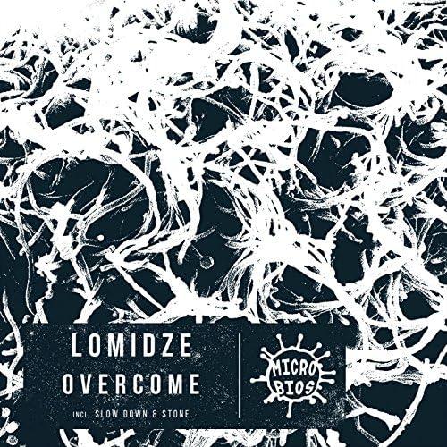 Lomidze