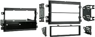 Metra 99-5807 Single/Double DIN Installation Kit