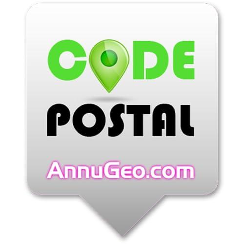 Tunisia Post Code