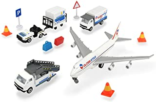 Dickie airport Playset - 3 Years and above