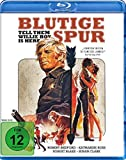 Blutige Spur [Alemania] [Blu-ray]