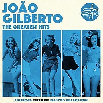 The Greatest Hits Of Joao Gilberto