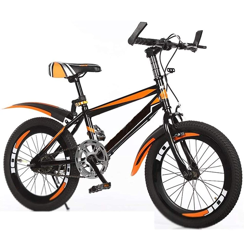 堤防微弱おとうさんキッズバイク、18/20/22 inChildren's Mountain Bike Student Pedal自転車自転車3?16歳の子供自転車少年と少女速度調整可能なレーシングバイク誕生日プレゼン