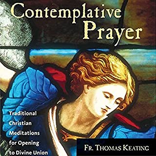 Contemplative Prayer cover art
