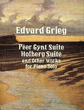 peer gynt suite music