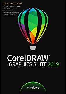 Cd Graphics Suite 2019 Ml Academic
