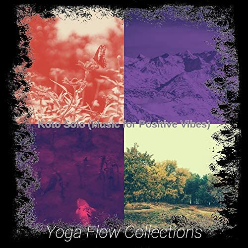Yoga Flow Collections