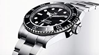 REFERENCES AND CALIBERS FOR ROLEX SUBMARINERS