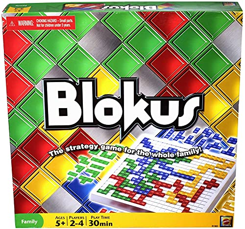 Blokus Game [Amazon Exclusive]
