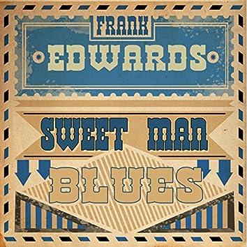 Sweet Man Blues