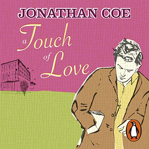 A Touch of Love cover art