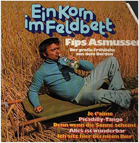 Ein Korn Im Feldbett [Vinyl LP]