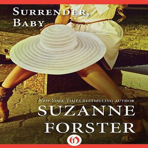 Surrender, Baby audiobook cover art