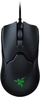 Mouse Razer Viper Ambidestro 16.000 Dpi - Sensor Óptico - Chroma, Preto - Windows