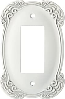 Franklin Brass 144392 Arboresque Single Decorator Wall Plate / Switch Plate / Cover