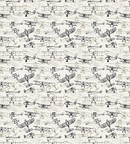 Airplane duvet cover _image2