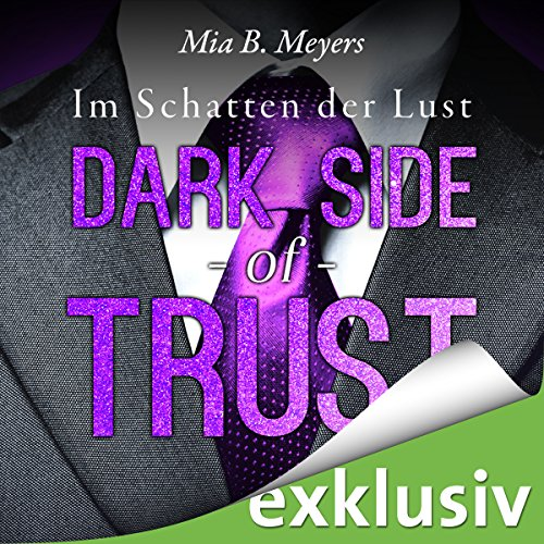 Dark Side of Trust Titelbild