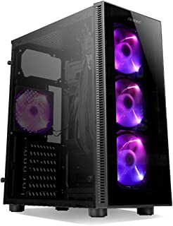 Antec NX Series Negro