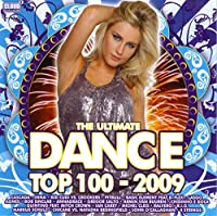 Ultimate Dance Top 100-2009