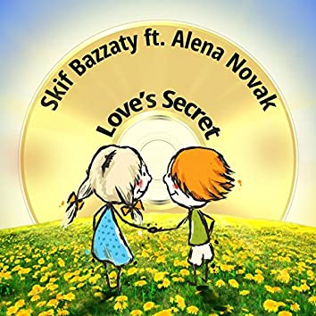 Love's Secret (feat. Alena Novak)