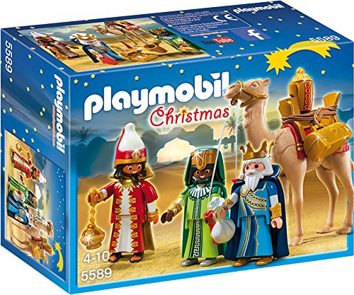 Playmobil 5589 - I Tre Re Magi