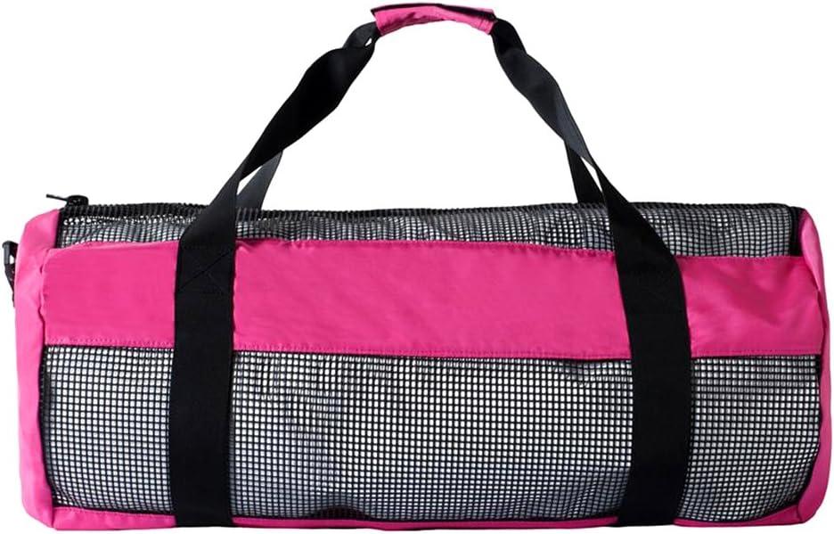 Tachiuwa Scuba Diving Mesh Gear Detroit Mall Travel Backpack Bag Di for Tucson Mall