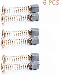 brushes electric motor