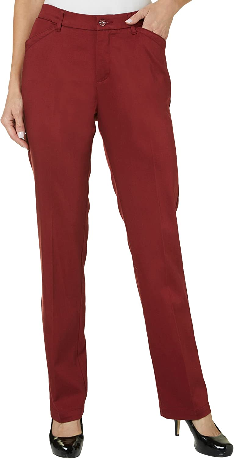Lee National uniform free Cheap SALE Start shipping Women's Motion Series Pant Total Freedom