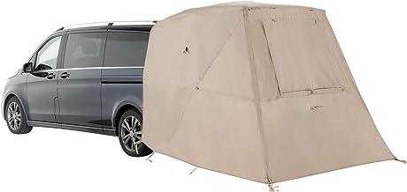 Vaude Unisex – volwassenen Drive Van Trunk voertuigtent, linnen, normaal.