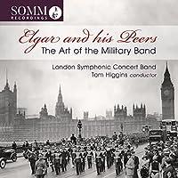 Elgar: & His Peers