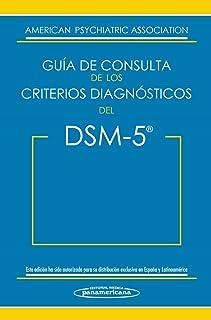 APA:Gu a Consulta Diag.DSM-5