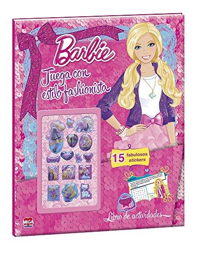 Barbie. Juega con estilo fashionista