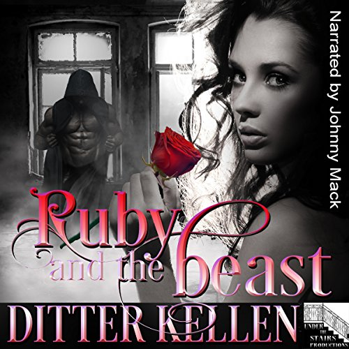 Ruby and the Beast audiobook cover art