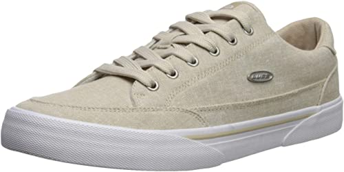 Lugz Stockwell Stockwell Stockwell paniers en Lin pour Homme 543