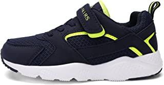 DREAM PAIRS Boys & Girls Athletic Running Shoes Sneakers(Toddler/Little Kid/Big Kid)