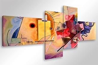 Quadro Moderno Cm 100x70 Stampa su Tela Arredamento Arte Arredo Casa Amore