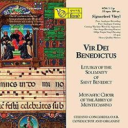 Vir Dei Benedictus [180 Gram] [Import]