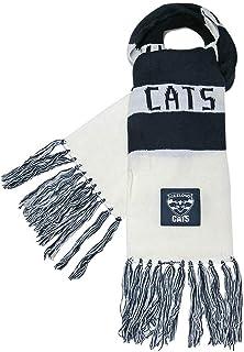 Geelong Cats AFL Footy Bar Scarf