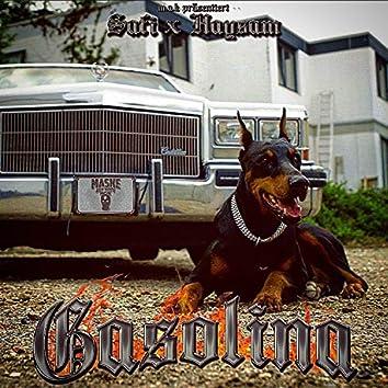 Gasolina (feat. Safi)