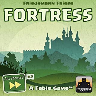 Stronghold Games Fortress Board Games
