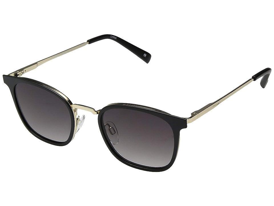 Le Specs Racketeer (Smoke Grad) Fashion Sunglasses
