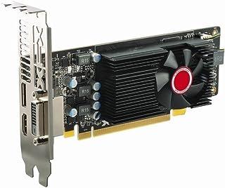 XFX RX 5504GB ddr51203MHz低プロファイルDVI DP HDMI rx-550p4lfg5