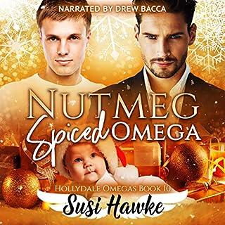 Nutmeg Spiced Omega cover art