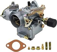 Autoparts Carburetor fits for VW 34 PICT-3 12V Electric Choke 1600CC 113129031K