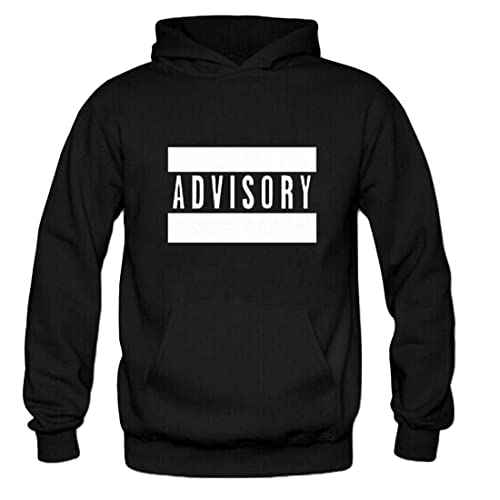 2ceb2e111 Mens Pullover Hoodie,Mens Crewneck Long Sleeve Graphic Printed Letter  Hooded Sweatshirt with Kangaroo Pockets