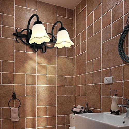 WWW Wandlamp, spiegel, badkamerlamp, led-wandlamp, staande lamp, wastafel, lamp, plafondlamp