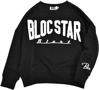BLOC ブロックスターヘンケイトトレーナー