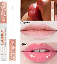 Fanmin LANBENA Lips Care Serum,Moisturizing and Plumping Lips Creating Sexy Doodle Lips,..